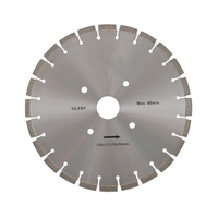 SILVER-WELDED-DIAMOND-SAW-BLADE-SILENCE